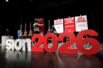 Local voters say no to Sion 2026 bid