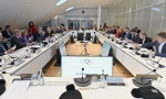IOC Executive Board and Athletes' Commission hold annual joint meeting