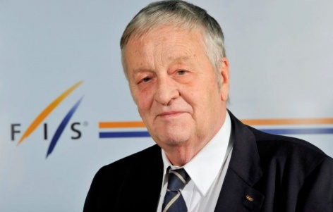 FIS President Gian Franco Kasper announces intention to step down in May 2020