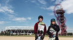 FIS Snowboard big air World Cup to be staged in London
