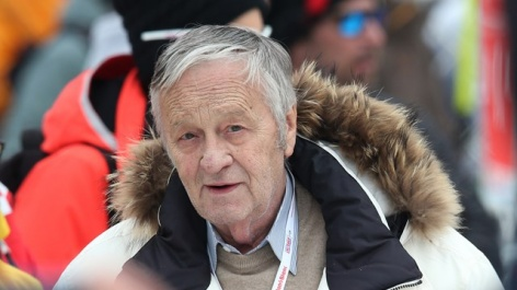 FIS President Gian Franco Kasper looks ahead to the season