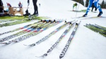 Cross-Country skiers have kicked off training season