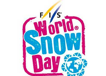 World Snow Day in Russia