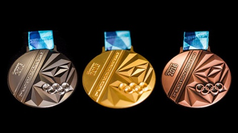 Countdown to Lillehammer 2016 – Medals unveiled