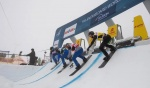 SBX World Cup in Feldberg (GER) cancelled