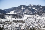 Oberstdorf hosts Coordination Group and Seefeld 2019 debriefing
